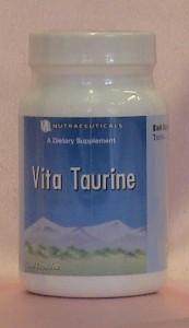 Таурин. Натуральная аминокислота