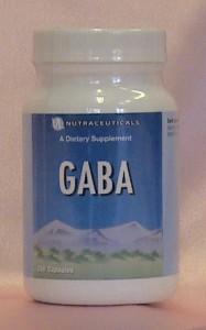 ГАБА. Природный транквилизатор.