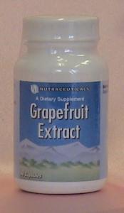 Грейпфрут.Продукт антибактериального и противогрибкового действия