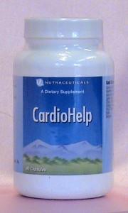 КардиоХелп. Препарат кардиозащитного действия. Виталайн в Днепре и Украине.